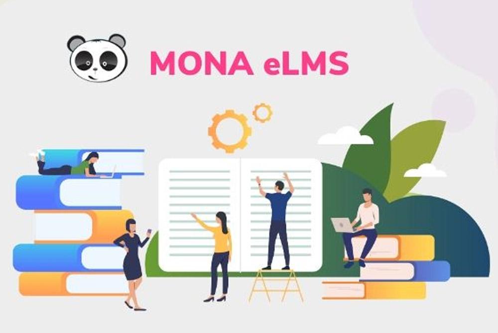 Dịch vụ thiết kế phần mềm giáo dục LMS theo yêu cầu Mona Media