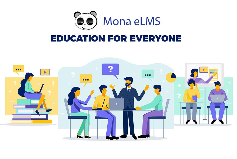 Quy trình tạo và bán khóa học online đơn giản hơn nhờ phần mềm LMS