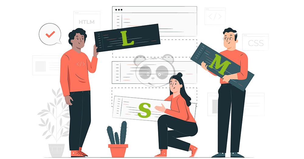 LMS dùng mã nguồn mở