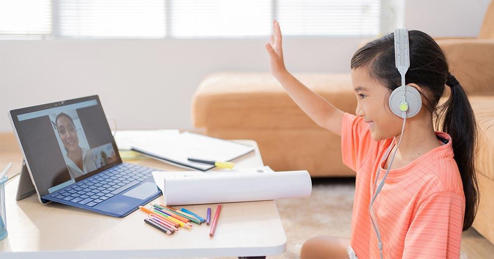 Lợi ích của hệ thống giáo dục trực tuyến