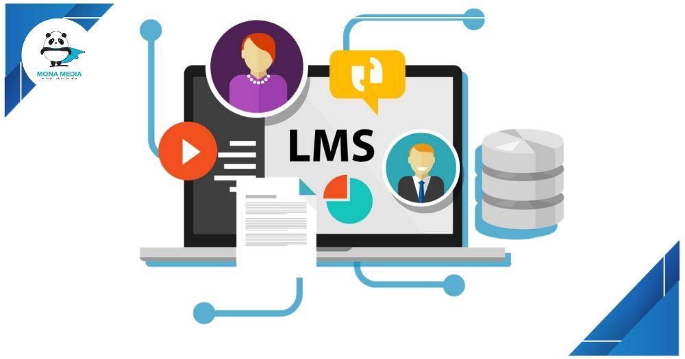 Nền tảng quản lý đào tạo trực tuyến (LMS)
