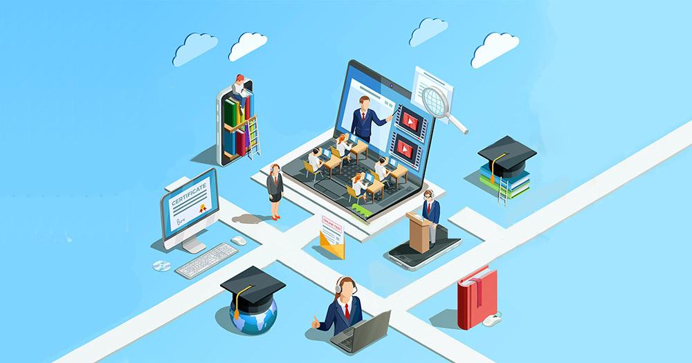Tiềm năng của SCORM cho doanh nghiệp và các tổ chức đào tạo