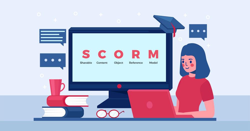 Tiêu chuẩn SCORM là gì?