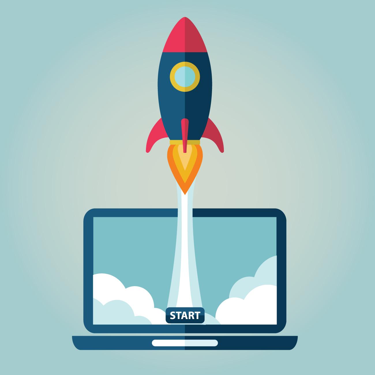 Xu hướng thiết kế website và lập trình phần mềm