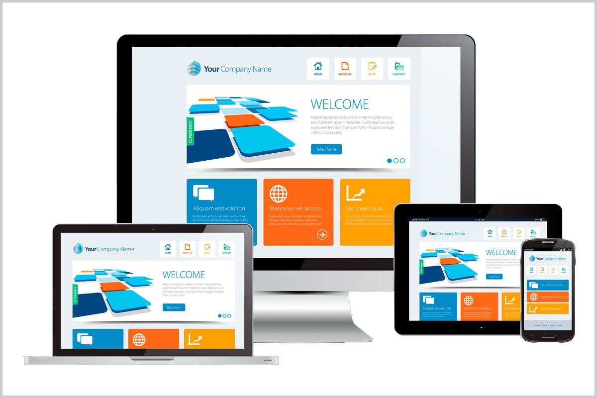 Những tính năng cần có khi thiết kế website doanh nghiệp