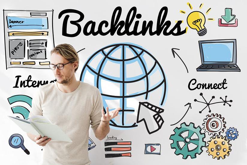Backlink là gì?