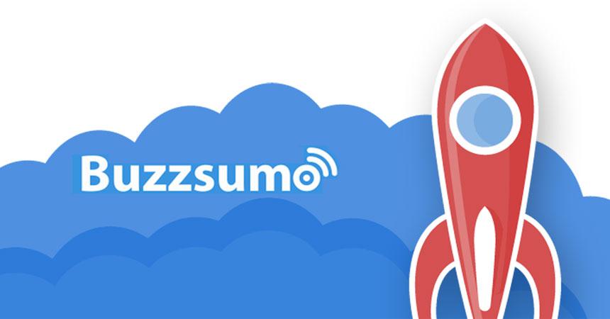 BuzzSumo cung cấp cho bạn những nội dung được quan tâm, chia sẻ hàng đầu trên mạng xã hội.