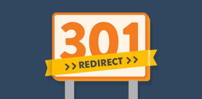 thuật ngữ seo 301 redirect