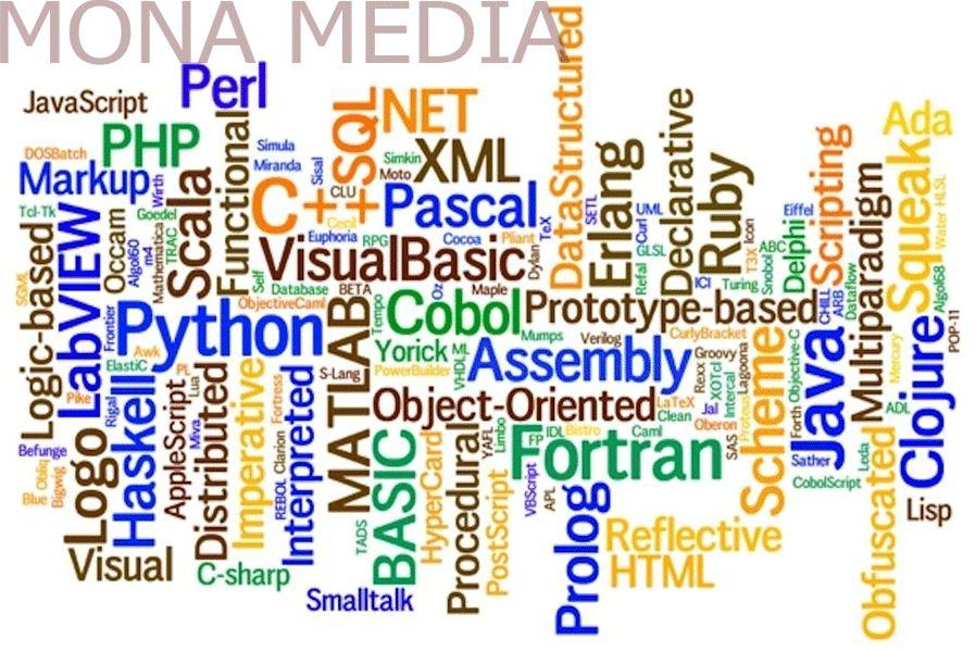Công nghệ lập trình web app.