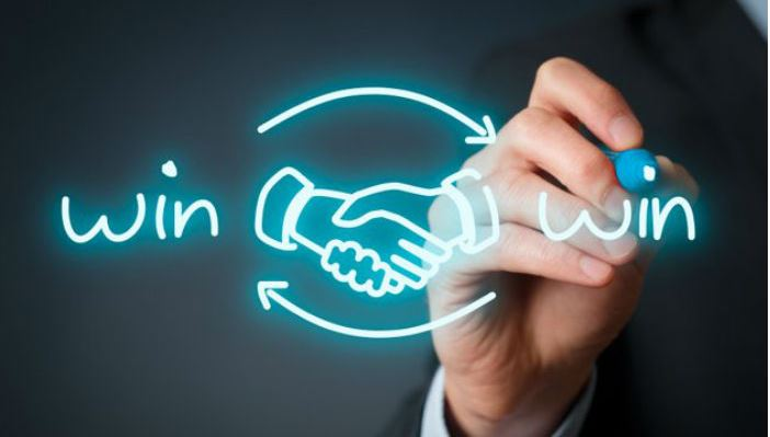 Fintech là cú cược lớn của các nhà đầu tư.