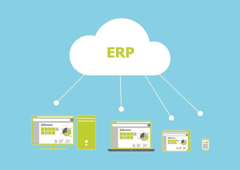 Giải pháp phần mềm quản lý được lưu trữ trên website.