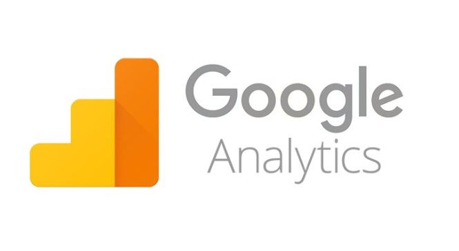 Google Analytics.