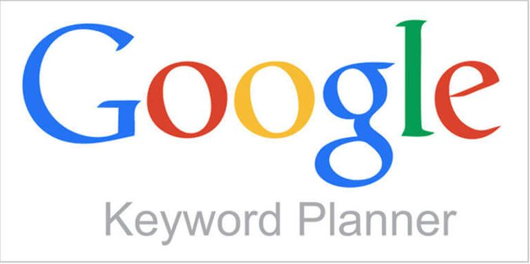 GG Keyword Planner.