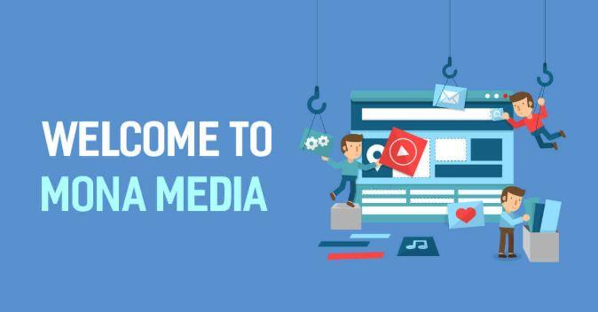 Mona Media.