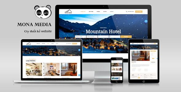Mount Hotel.