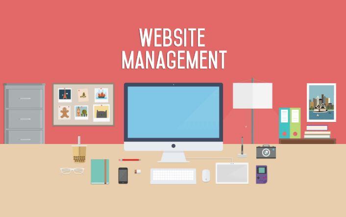 Quản trị website là gì?