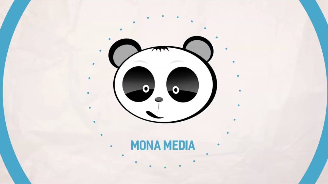 Thiết kế website theo yêu cầu Mona Media