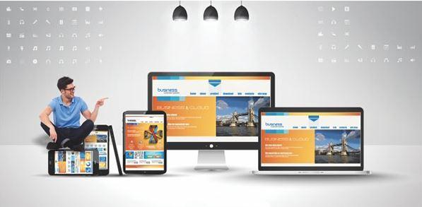 Quy trình thiết kế web tại HCM của Mona