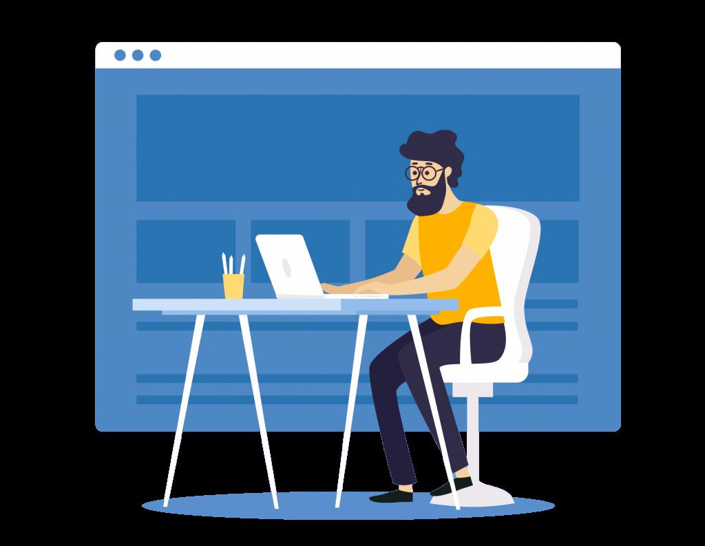 Thiết kế website nhanh với những tính năng phức tạp