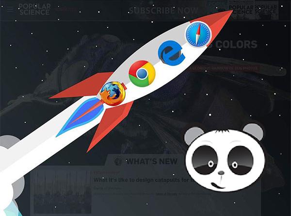 Tổng hợp những cách tăng tốc website.