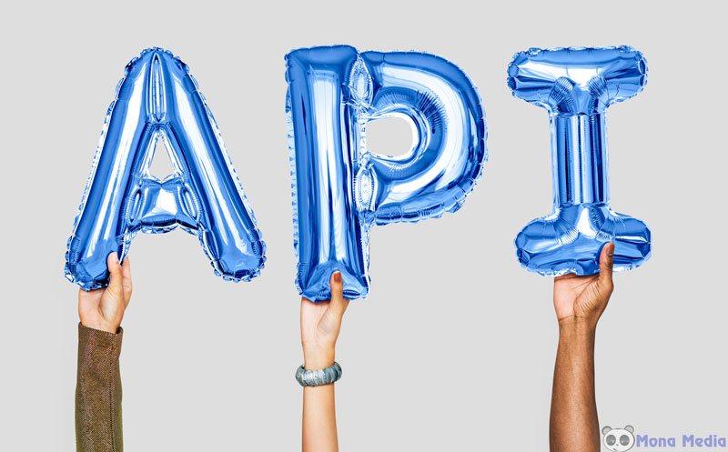 Tìm hiểu về khái niệm của API.