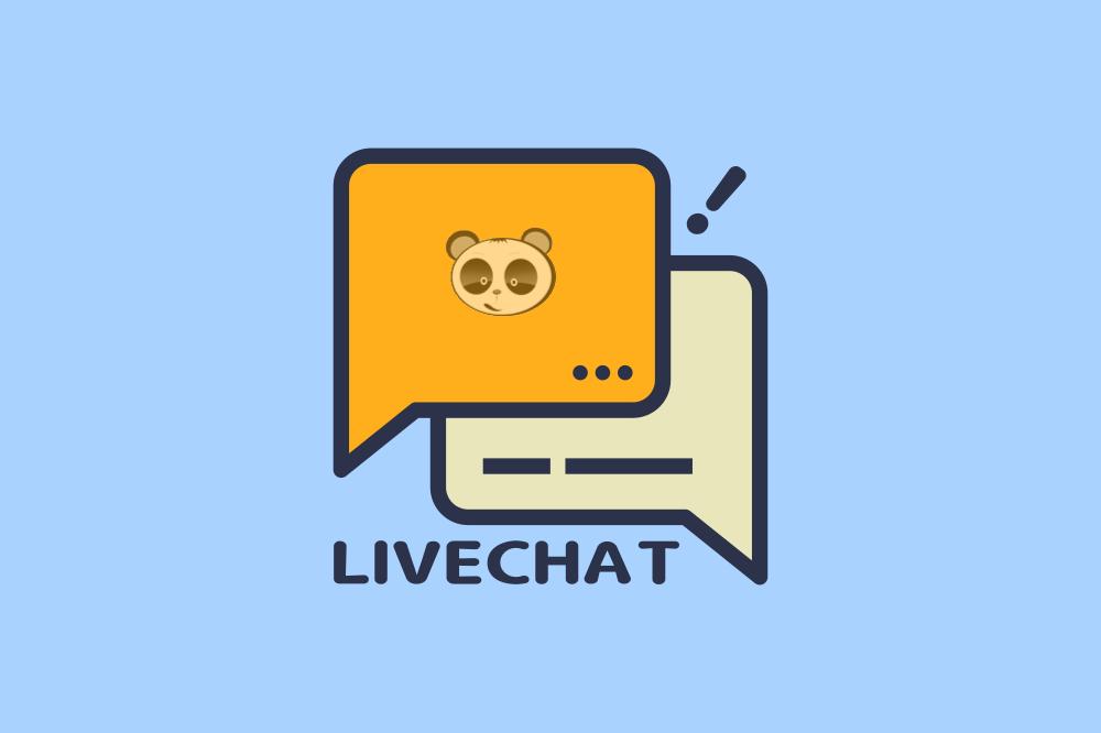 Live-chat là gì? Phân biệt live-chat bên thứ 3 và tự code