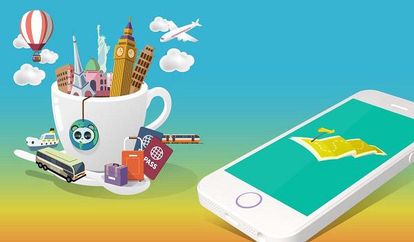 Phần mềm quản lý tour du lịch giúp quản lý tour, đặt tour nhanh chóng