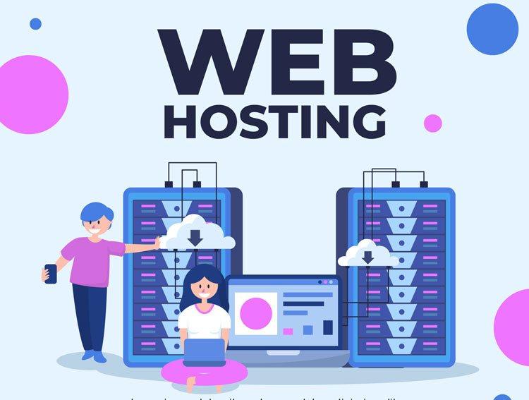 Chi phí thuê hosting hoặc VPS