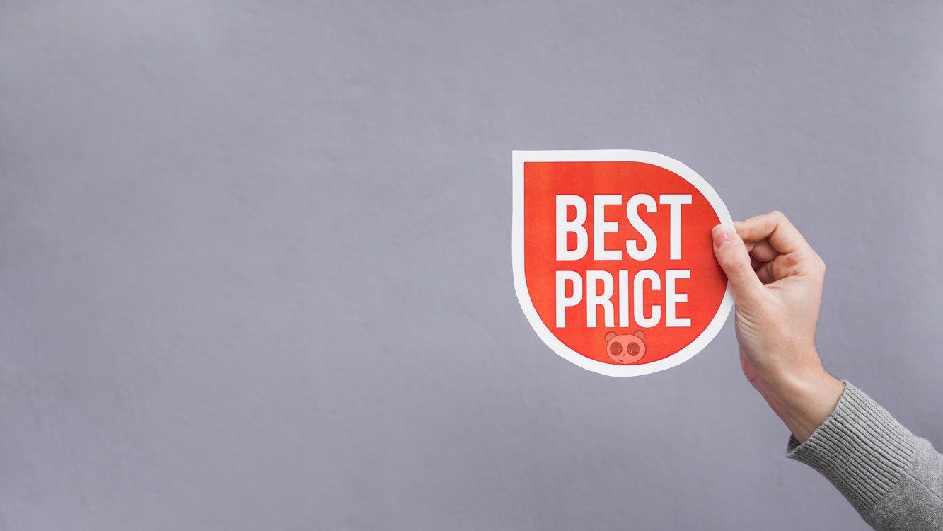 Giá thành thiết kế website