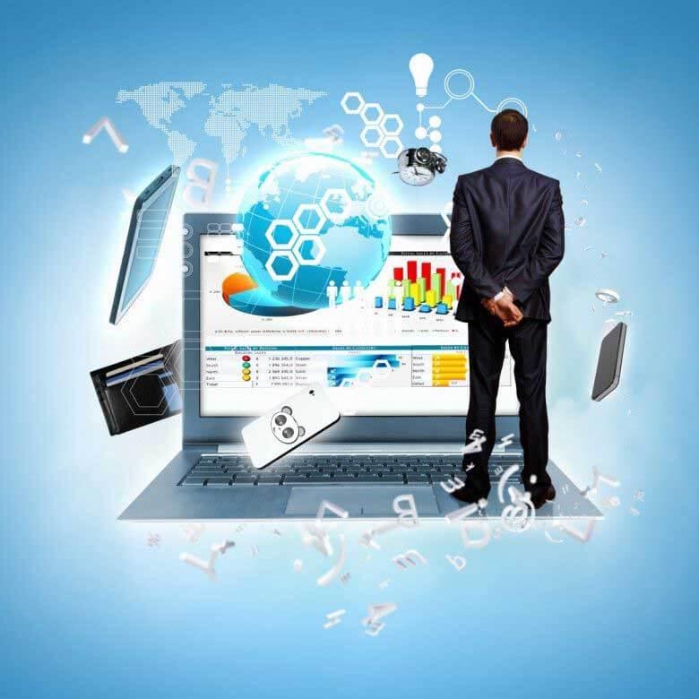 Sử dụng phần mềm để quản trị chuyên nghiệp và tốt hơn