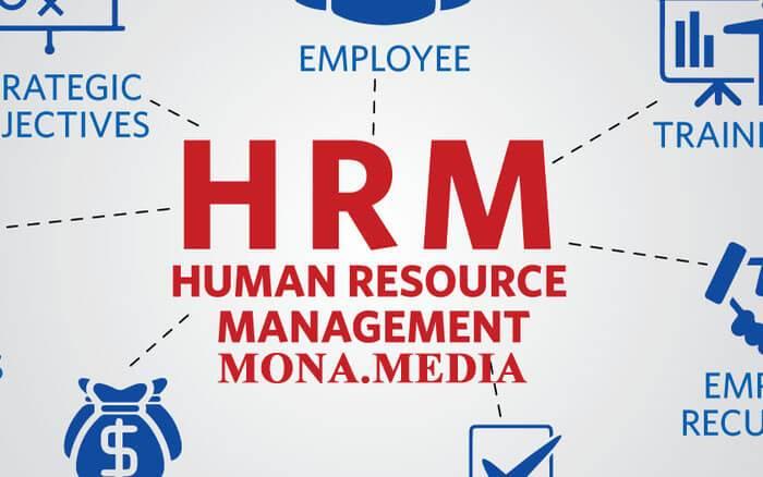 HRM là phần mềm hỗ trợ quản trị nhân lực hiệu quả