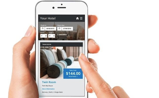 Lợi ích của Online Hotel Booking Engine