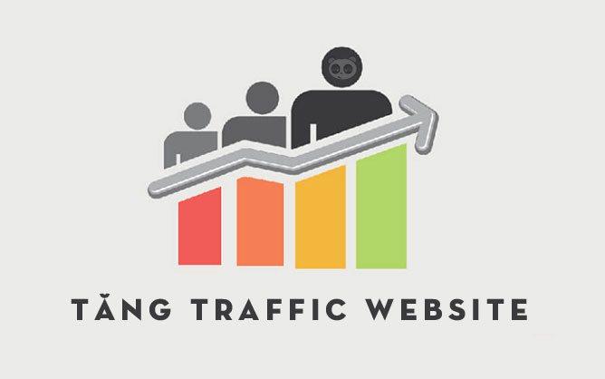 Tăng traffic cho website.