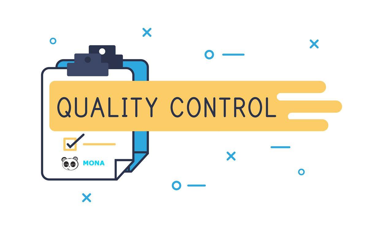 Tiêu chí của đơn vị thiết kế web chất lượng.
