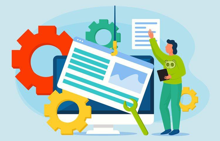 Tư vấn thiết kế giao diện website