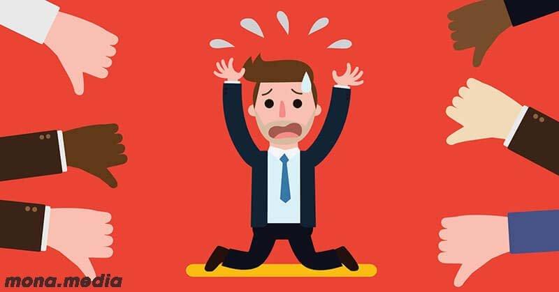 Quản lý trải nghiệm khách hàng kém khiến công ty bạn bị đánh giá thấp