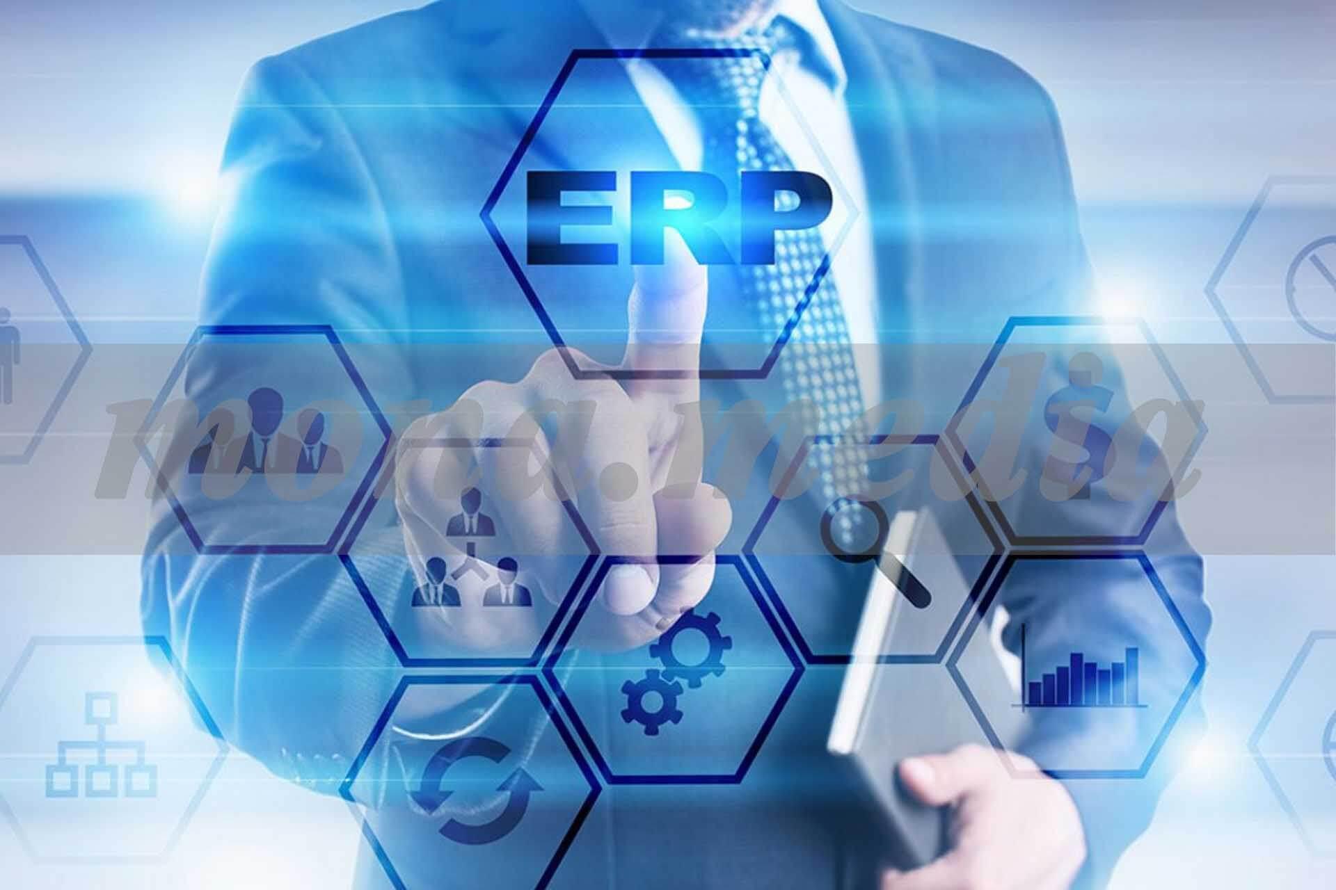 Sử dụng phần mềm ERP hỗ trợ hoạch định nguồn nhân lực cho doanh nghiệp