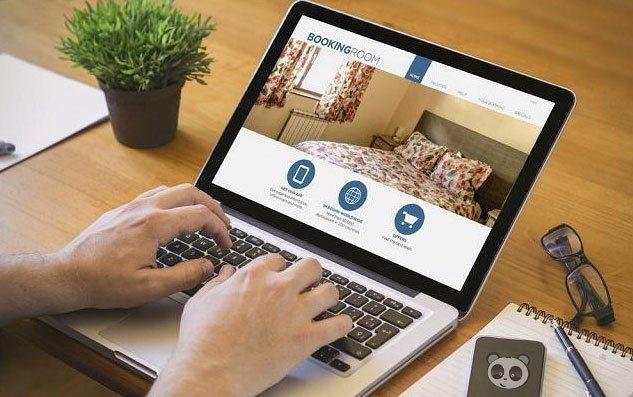 Quảng cáo khách sạn online