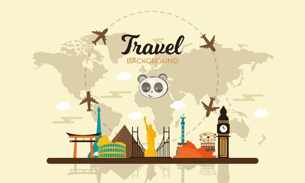 Top 9 xu hướng thiết kế website du lịch 2019 2020