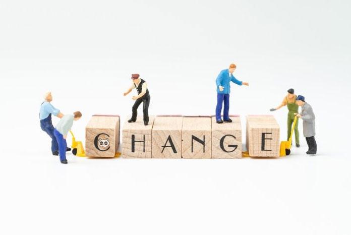 Chi phí làm web thay đổi