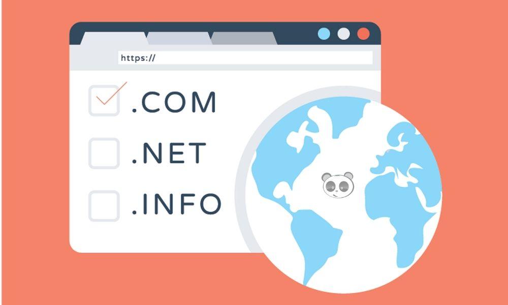 Chi phí đăng ký tên miền - hosting