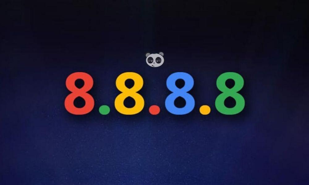 Google publish dns server
