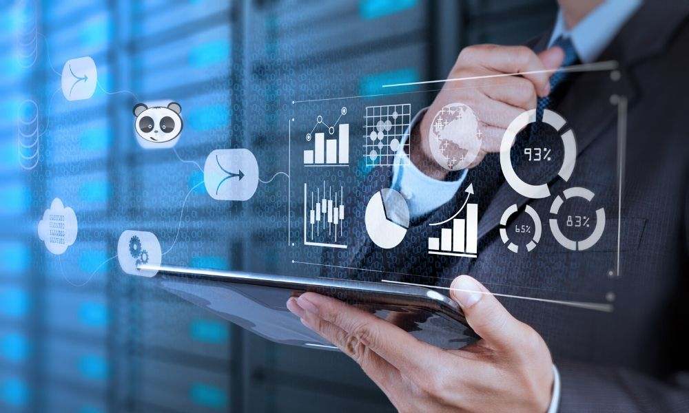 Dịch vụ Outsource IT - gia công phần mềm