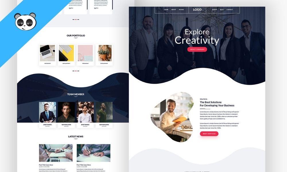 Những module cần có khi thiết kế website Đồng Nai