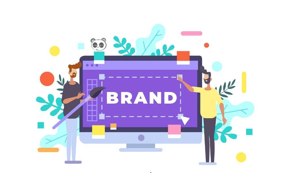Xây dựng thương hiệu tốt khi thiết kế website bình dương