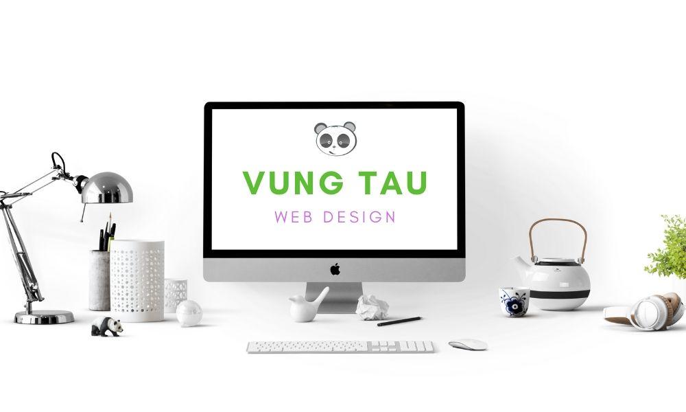 Thiết kế website Vũng Tàu chuyên nghiệp