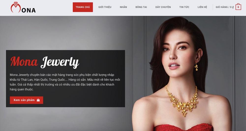 Chọn loại hình thiết kế website phù hợp