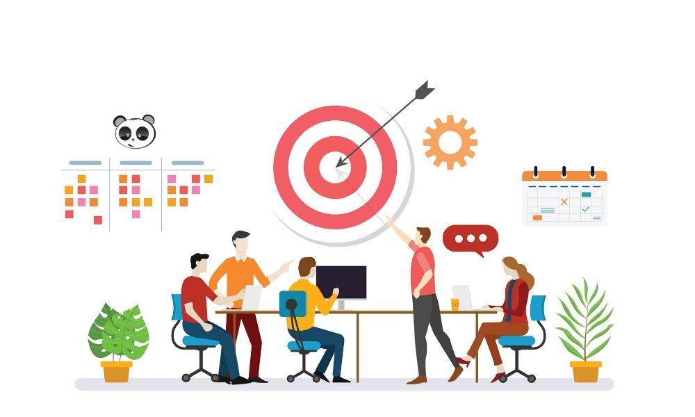 Mục tiêu khi tạo website của bạn là gì