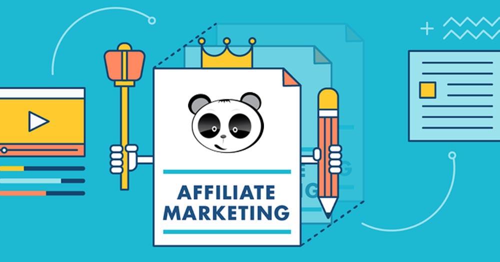 Affiliate Marketing - Tiếp thị liên kết