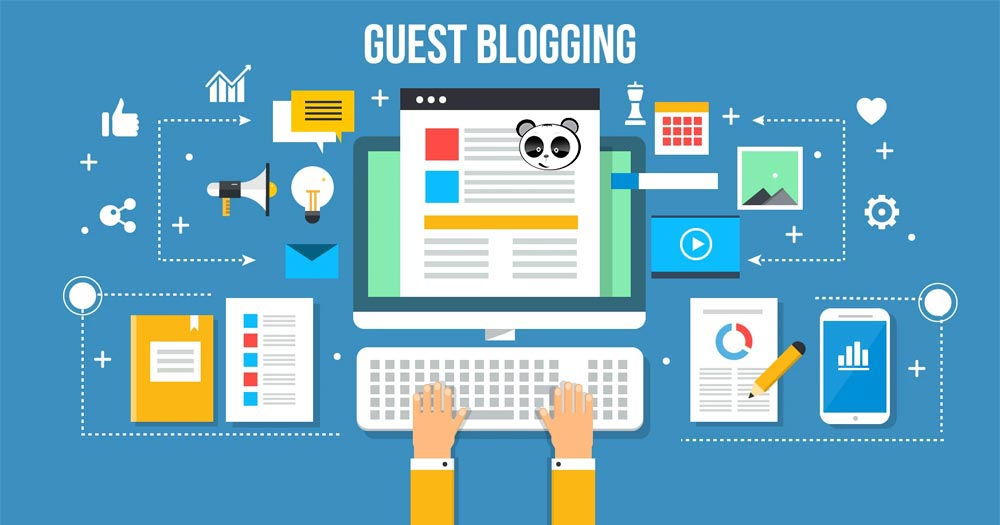 Bán Guest post - text link